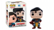 Funko POP! Héroes Imperial Palace Superman