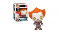 Funko POP! It Pennywise With Open Arms