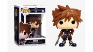 Funko POP! Kingdom Hearts 3 Sora