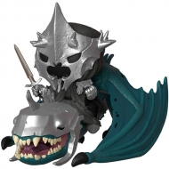 Funko POP! Lord Of The Rings Witch King On Fellbeast