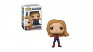 Funko POP! Marvel Avengers Endgame Captain Marvel