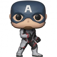 Funko POP! Marvel Avengers Endgame Captain América