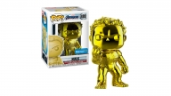 Funko POP! Marvel Avengers Endgame Hulk Yellow Chrome