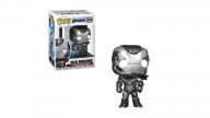 Funko POP! Marvel Avengers Endgame War Machine