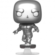 Funko POP! Marvel Fantastic Four Silver Surfer