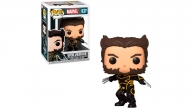 Funko POP! Marvel X-Men 20TH Wolverine con chaqueta