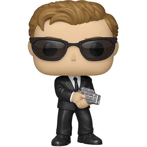 Funko POP! Men In Black Agent H