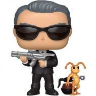Funko POP! Men In Black Agent K And Neeble