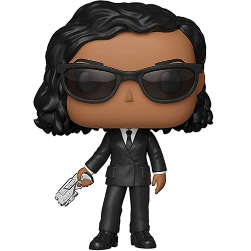 Funko POP! Men In Black Agent M