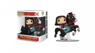 Funko POP! Mulan On Khan