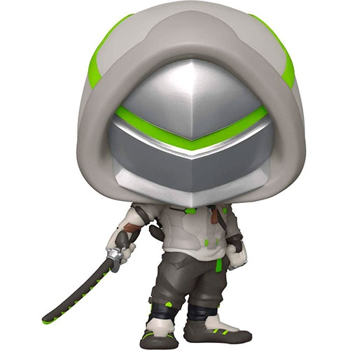 Funko POP! Overwatch Genji