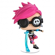 Funko POP! Overwatch Tracer Punk Skin
