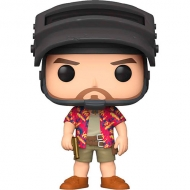 Funko POP! PUB Sanhok Survivor Hawaiian Shirt