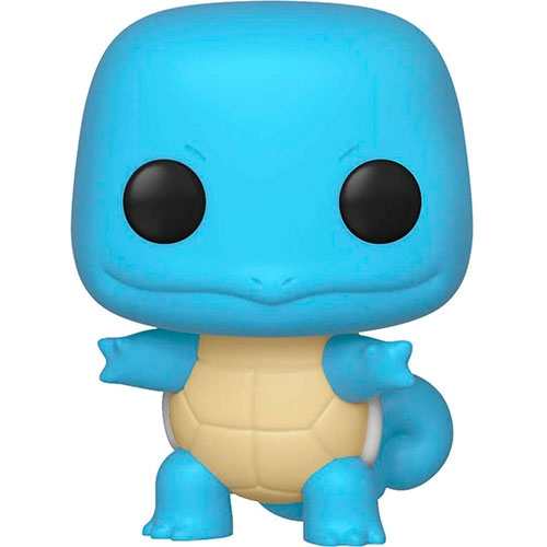 Funko POP! Pokemon Squirtle