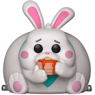 Funko POP! Ralph Wreck It Fun Bun