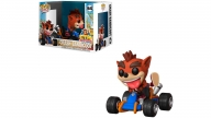 Funko POP! Rides Crash Bandicoot