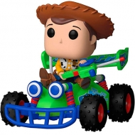 Funko POP! Rides Toy Story Woody With RC
