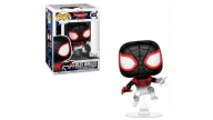 Funko POP! Spider Man Miles Morales Disappearing