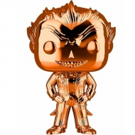 Funko POP! The Joker Orange Chrome