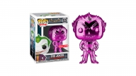 Funko POP! The Joker Purple Chrome