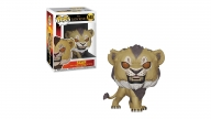 Funko POP! The Lion King Live Action Scar