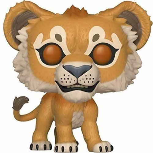 Funko POP! The Lion King Live Action Simba