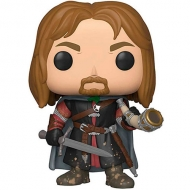 Funko POP! The Lord Of The Rings Boromir