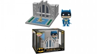 Funko POP! Towns Batman 80th With The Hall Of Justice