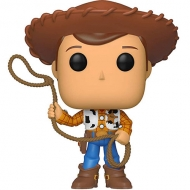 Funko POP! Toy Story 4 Sheriff Woody