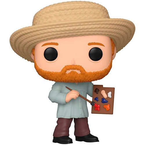 Funko POP Vincent Van Gogh