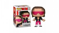 Funko POP! WWE Bret Hart With Jacket