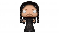 Funko POP! WWE Undertaker (Hooded)