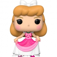 Funko POP! Cinderella In Pink Dress