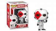 Funko POP! Fortnite Wild Card Diamond