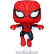 Funko POP! Marvel 80TH Spider Man