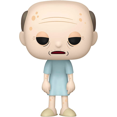 Funko POP!Rick And Morty Hopice Morty