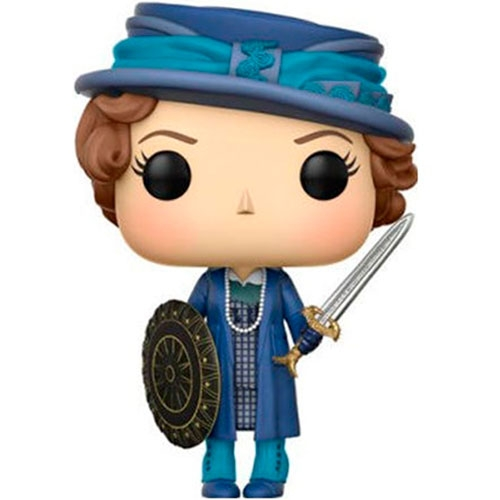 Funko POP! Wonder Woman Etta Candy