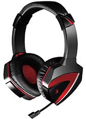 Audífono G500 Gaming Headset Bloody A4tech