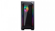 Gabinete MX410-T Mid Tower Cougar
