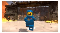The LEGO Movie 2 Video Game PS4
