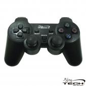 Gamepad Vibracion USB PC Njoytech