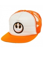 Gorro Star Wars Rebel Alliance Trucker