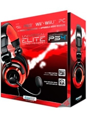 Headset Universal Elite Gaming Dreamgear