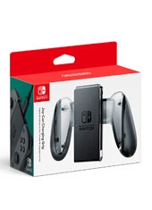 Joy-Con Charging Power Grip Nintendo Switch
