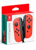 Joy-Con (L-R) Neon Rojo Nintendo Switch