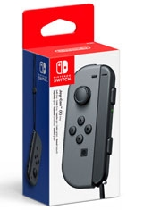 Joy-Con (Left) Gris Nintendo Switch