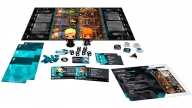 Juego De Mesa Funkoverse Strategy Game Harry Potter 2PK