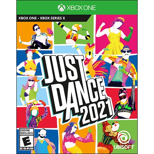 Just Dance 2021 Xbox One