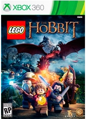 LEGO The Hobbit Xbox 360