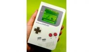 Libreta Nintendo Game Boy